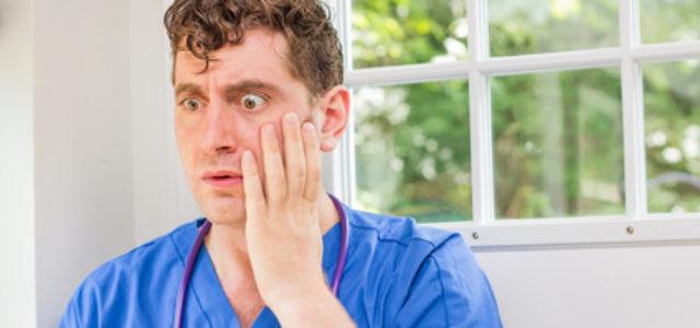 Dati sui cronici: un articolo formula seri dubbi