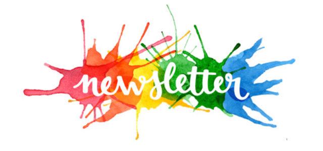 Newsletter 9 ottobre 2017